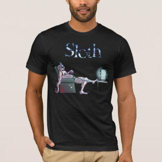 Sloth (Black) T-Shirt