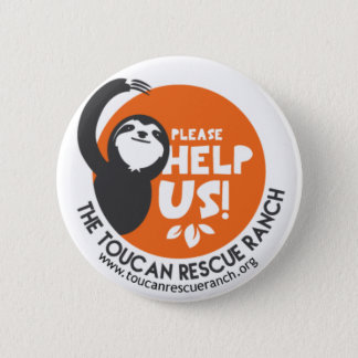Sloth Support Badge