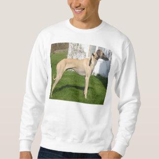 Sloughi full sweatshirt