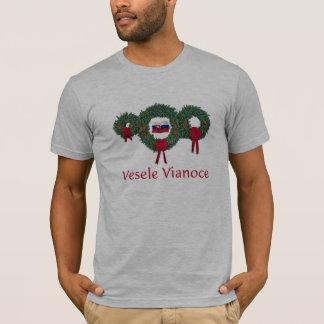 Slovak Christmas 2 T-Shirt