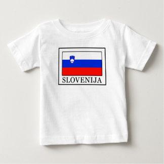 Slovenija Baby T-Shirt