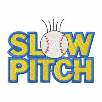 Slow-pitch