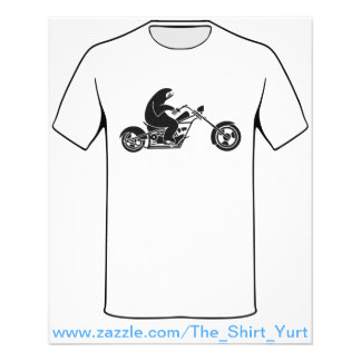 Slow Sloth On A Fast Bike Flyers