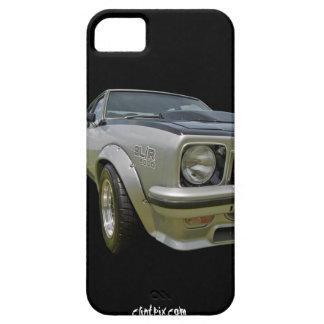 SLR5000 Holden Torana Silver iPhone 5 case