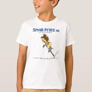 Small Fries HQ Kathy T-Shirt Youth Sm 01