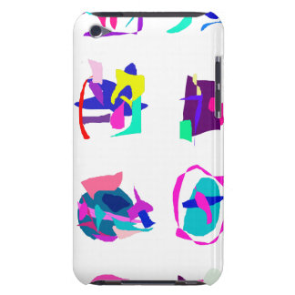Small Ones iPod Touch Covers