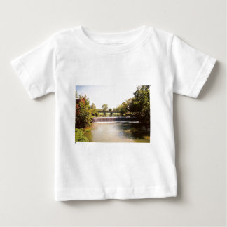 Small Waterfall Infant T-Shirt