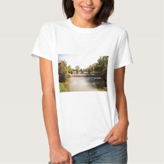 Small Waterfall Shirts