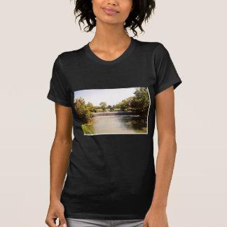 Small Waterfall T-shirts
