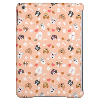 Smart Dogs Cover For iPad Air