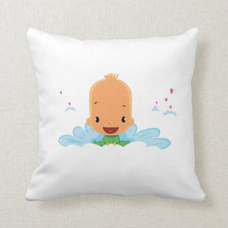 "Smart Pillow ""Baby"""