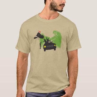 Smashing Mailboxes T-shirt
