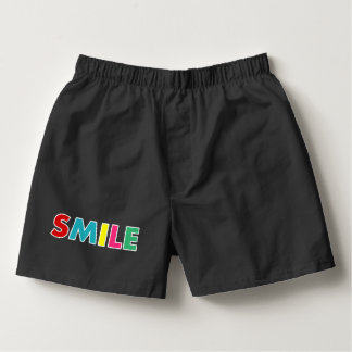 Smile! Boxers