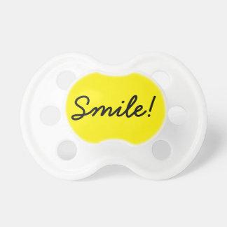 Smile! Dummy