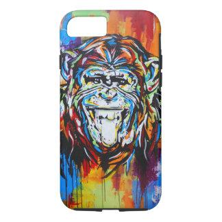 Smile Monkey iPhone 7 Case