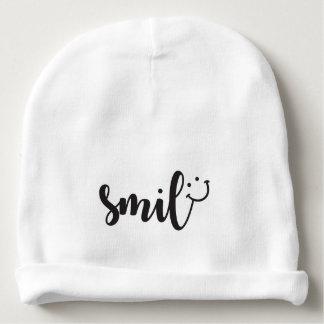 Smile Panda Baby Hat Baby Beanie