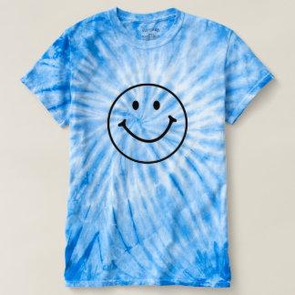 Smile Tie Dye T-Shirt