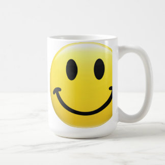 SMILEY FACE - HAVE A NICE DAY - Cool 1970 s Icon Coffee Mugs