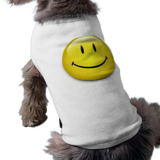 Smiley Face shirt