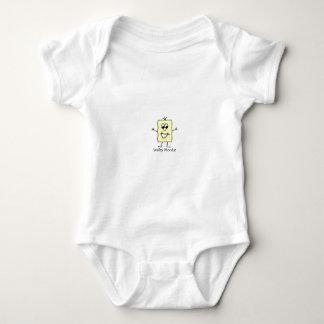 Smiley Moodie Baby Bodysuit