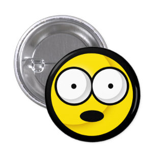 Smiley Oh! Button