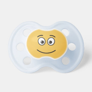 Smiling Face with Open Eyes Dummy