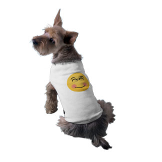 Smiling Face with Smiling Eyes Shirt
