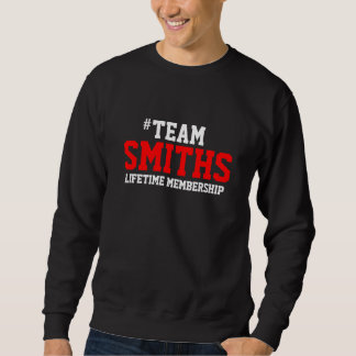 SMITH FAMILY PRIDE SWEATSHIRT
