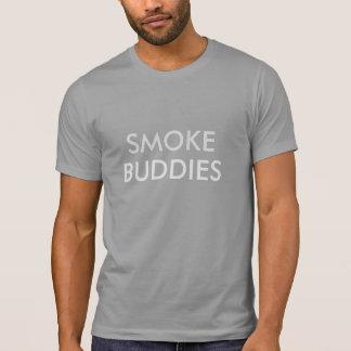 SMOKE BUDDIES (All Shirt Color Options)
