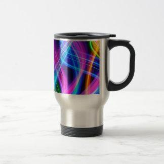 Smoken Metal Travel Mug