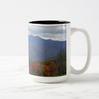 Smokey Mountain Mug