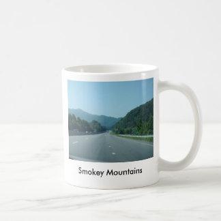 Smokey Mountains Mugs