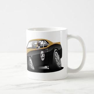 Smokey Yunick Trans Am Racer Basic White Mug