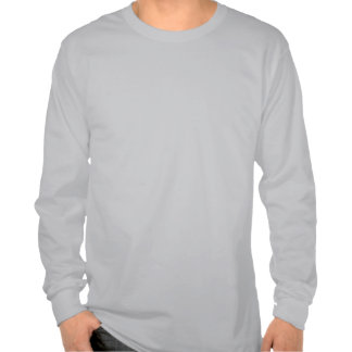 Smoking Dog LS Tee Shirt
