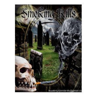 smoking kills 2015 Final.jpg Postcard
