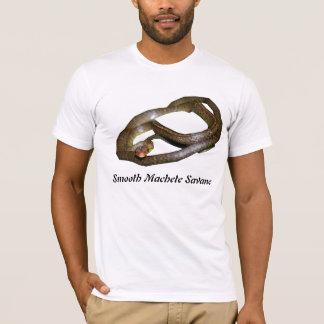 Smooth Machete Savane American Apparel T T-Shirt