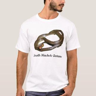 Smooth Machete Savane Basic T-Shirt