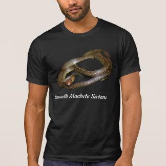 Smooth Machete Savane Destroyed T-Shirt