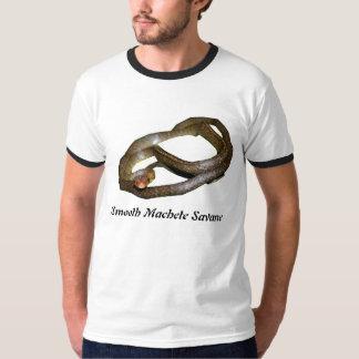 Smooth Machete Savane Ringer T-Shirt