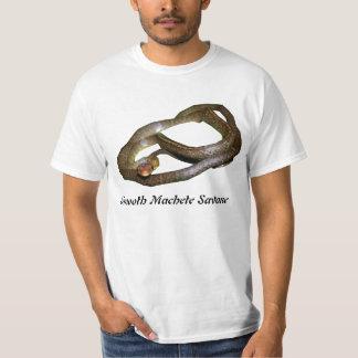 Smooth Machete Savane Value T-Shirt