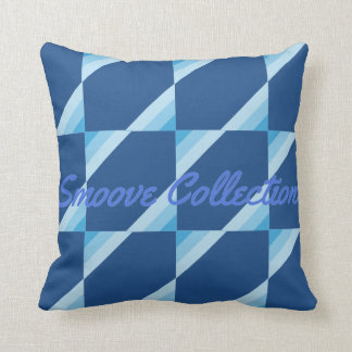 Smoove Collection Tidal Pillow