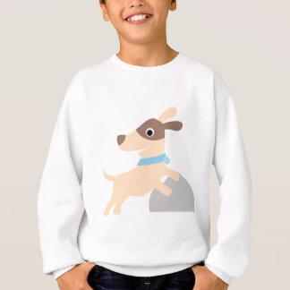 SMPuppyP12 Sweatshirt