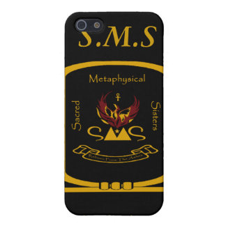 SMS iPhone Case iPhone 5/5S Case