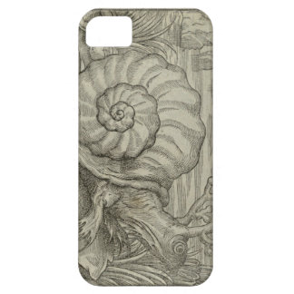 Snail iPhone 5 Covers