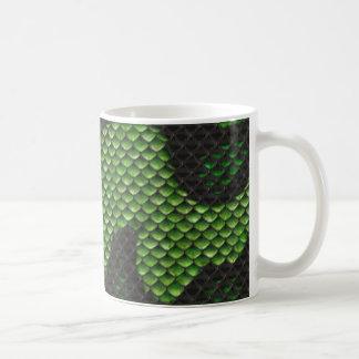 Snake Camo Mug