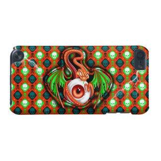Snake Eye iPod Touch 5G Cases