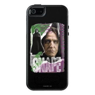 Snape OtterBox iPhone 5/5s/SE Case