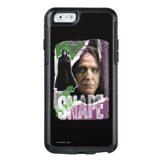 Snape OtterBox iPhone 6/6s Case