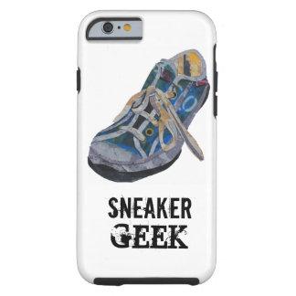 Sneaker Geek Tough iPhone 6 Case