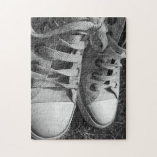 Sneakers/Trainers Jigsaw Puzzle